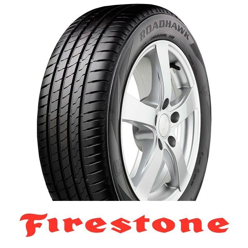Firestone ROADHAWK 195/65 R15 91H TL