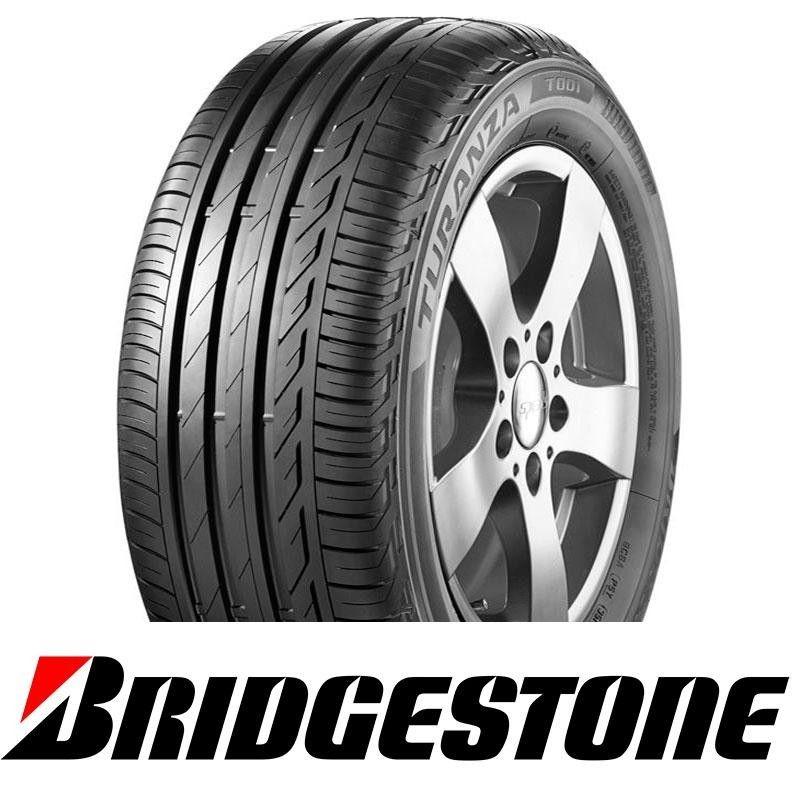 Bridgestone TURANZA T001 * /EO 205/55 R17 91W TL