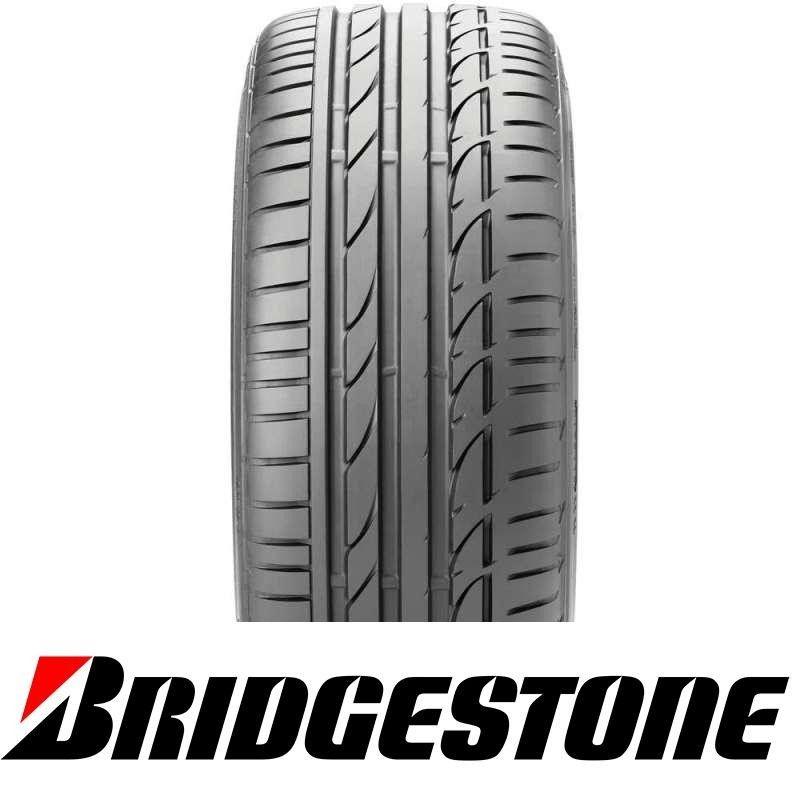 Bridgestone POTENZA S001 MO /EO? 245/50 R18 100W TL