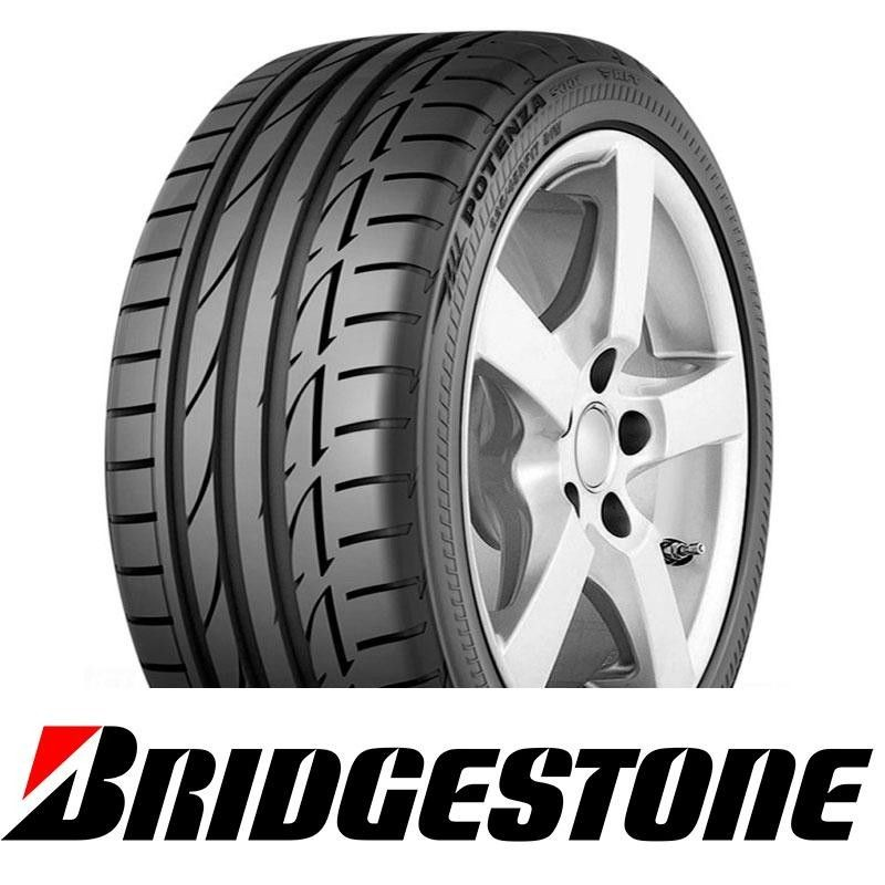 Bridgestone POTENZA S001 * /EO 245/50 R18 100Y TL