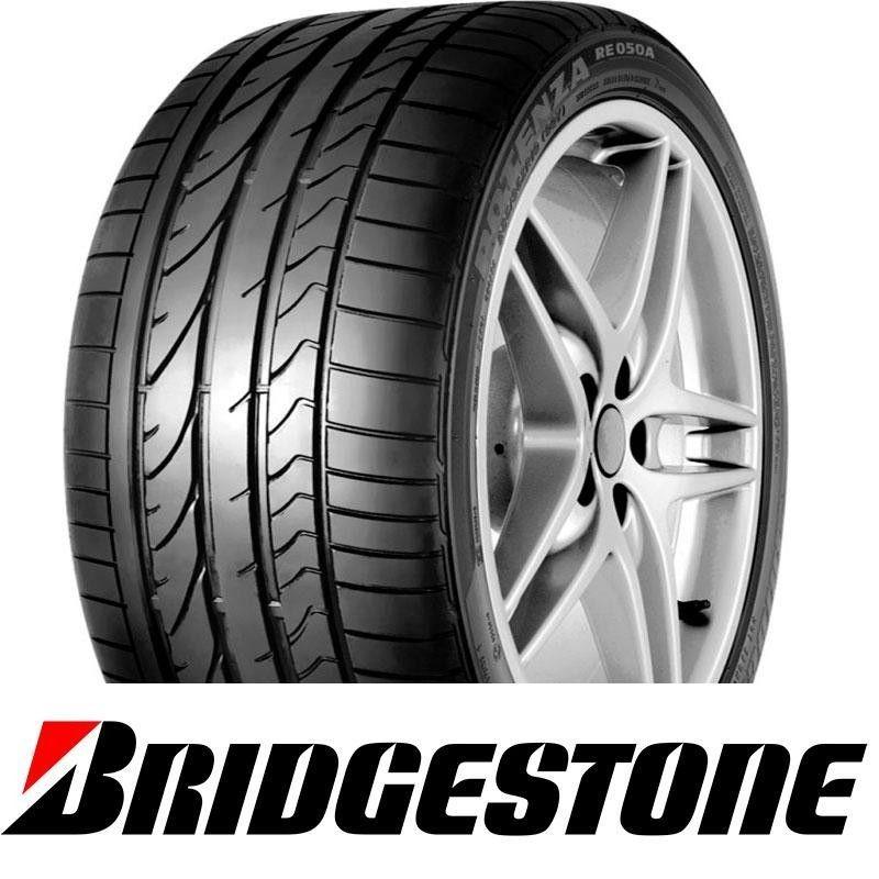 Bridgestone POTENZA RE050A XL /EO 215/45 R18 93Y TL