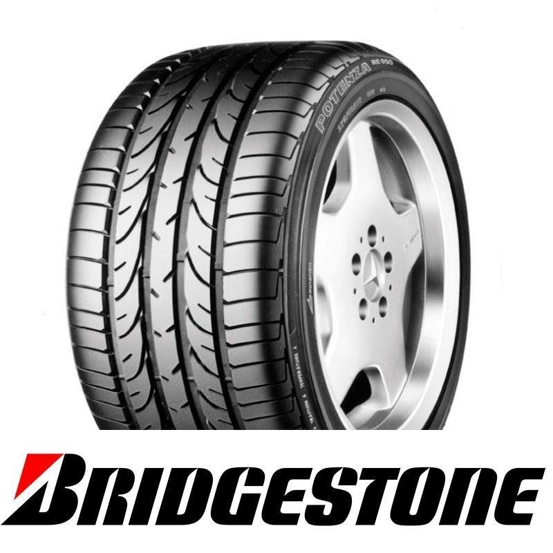 Bridgestone POTENZA RE050 MO /EO? 245/45 R18 96Y TL