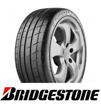 Bridgestone POTENZA S007 XL A5A /EO Front 255/40 R20 101Y TL
