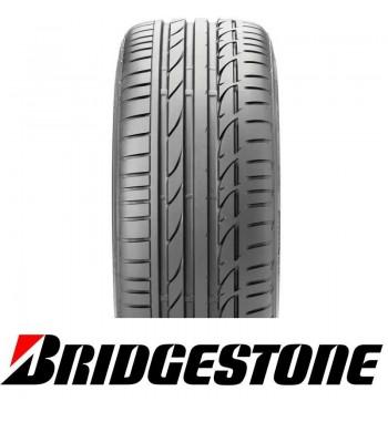 Bridgestone POTENZA S001 XL AO /EO? 225/35 R18 87W TL