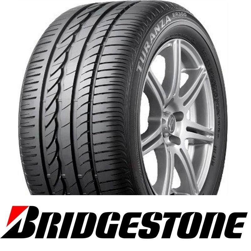 Bridgestone TURANZA ER300 XL AO /EO 205/60 R16 96W TL