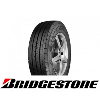 Bridgestone DURAVIS R660? 215/65 R15C 104/102T TL