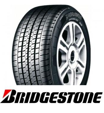 Bridgestone DURAVIS R410 /EO 215/65 R16C 102/100H TL