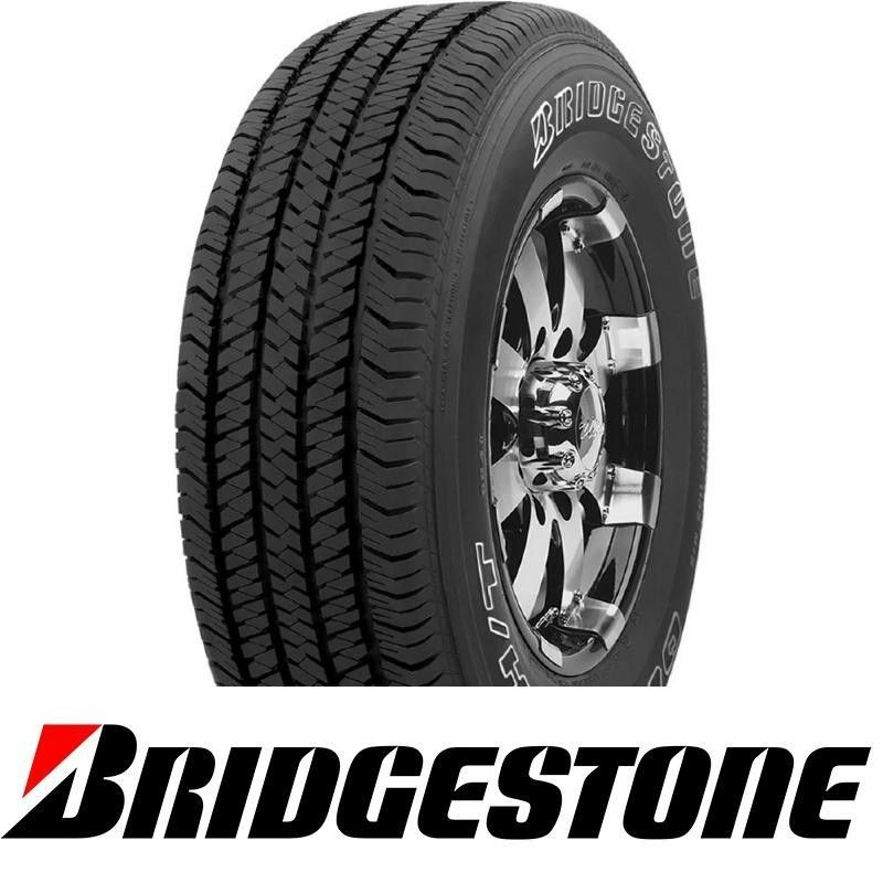 Bridgestone DUELER H/T 684 II /EO 205/80 R16C 110/108T TL