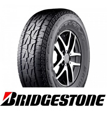 Bridgestone DUELER A/T 001 M+S ? 265/70 R15 112S TL