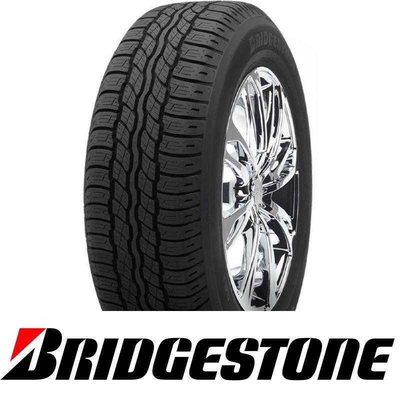 Bridgestone DUELER H/T 687 /EO M+S 225/70 R16 103T TL