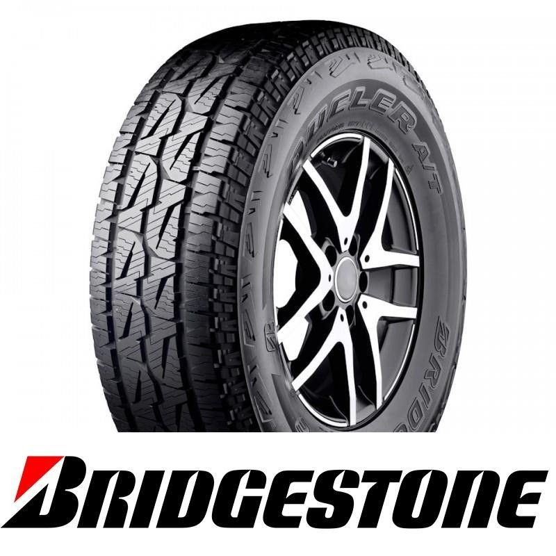 Bridgestone DUELER A/T 001 M+S ? 215/65 R16 98T TL