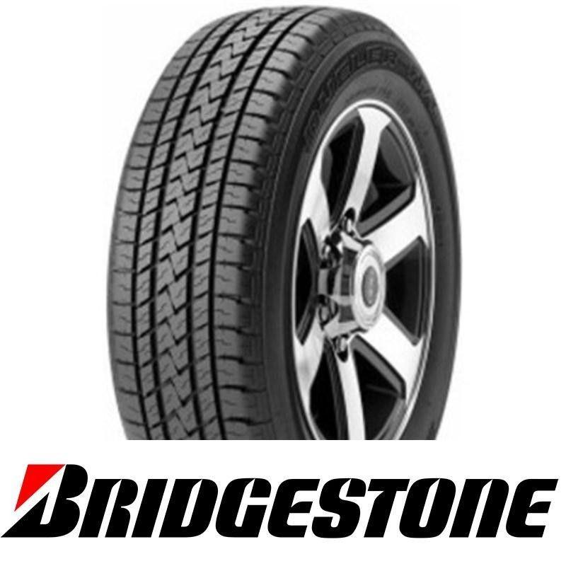 Bridgestone DUELER H/L 33 /EO 225/60 R18 100H TL