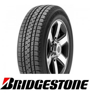 Bridgestone DUELER H/L 33 /EO 235/55 R18 100V TL