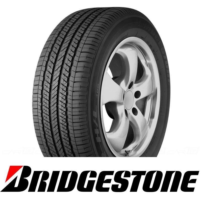 Bridgestone DUELER H/L 400 /EO M+S 245/50 R20 102V TL