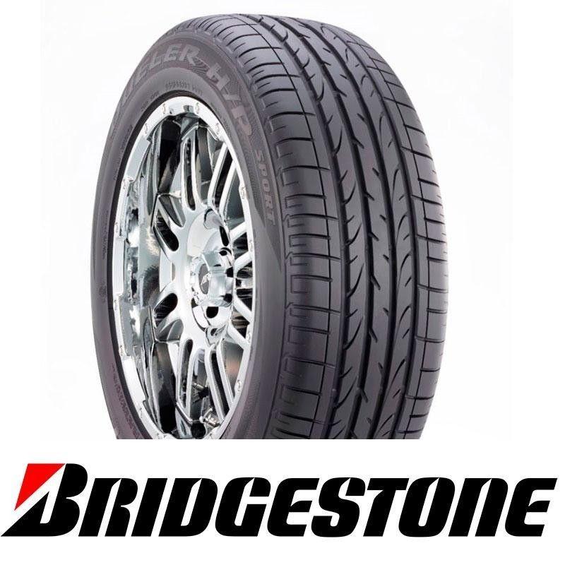Bridgestone DUELER H/P SPORT XL * /EO? 315/35 R20 110Y RFT