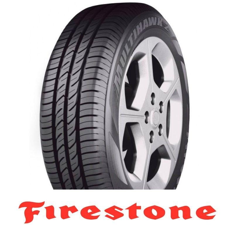 Firestone MULTIHAWK 2 145/80 R13 75T TL