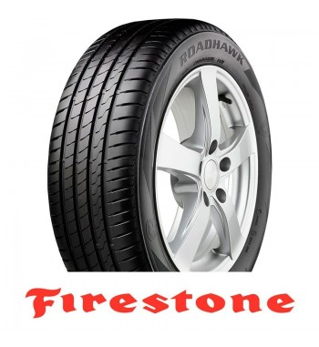 Firestone ROADHAWK 205/55 R16 91W TL