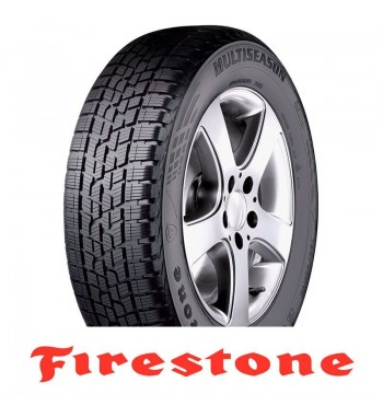 Firestone MULTISEASON XL M+S ? 225/55 R16 99V TL