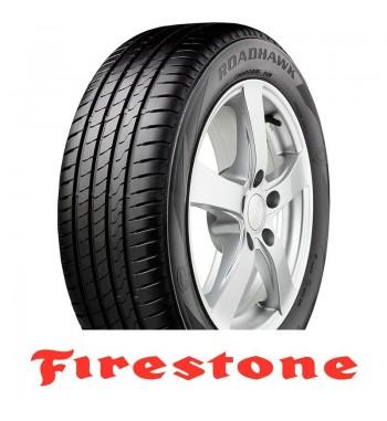 Firestone ROADHAWK XL? 215/45 R17 91Y TL