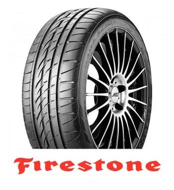 Firestone FIREHAWK SZ90µ ? 245/40 R18 93Y TL
