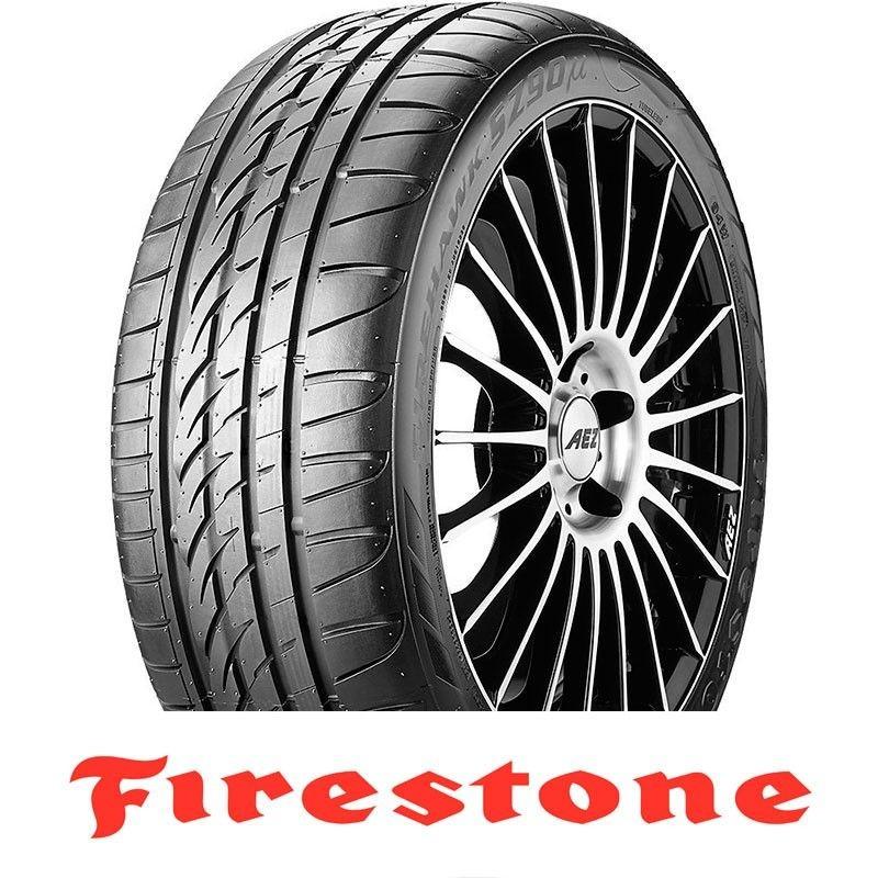 Firestone FIREHAWK SZ90µ  XL? 235/35 R19 91Y TL