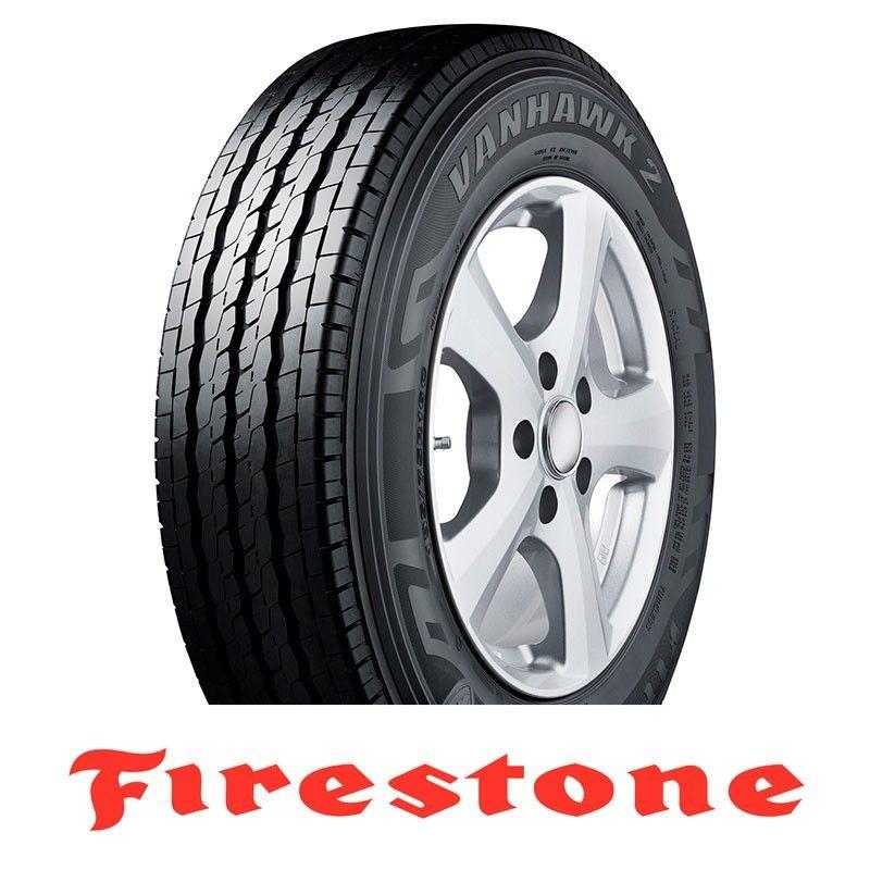 Firestone VANHAWK 2 ? 195/75 R16C 107/105R TL