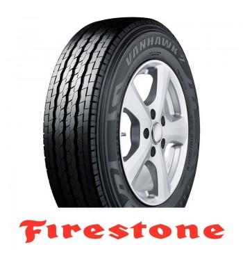 Firestone VANHAWK 2 ? 165/70 R14C 89/87R TL