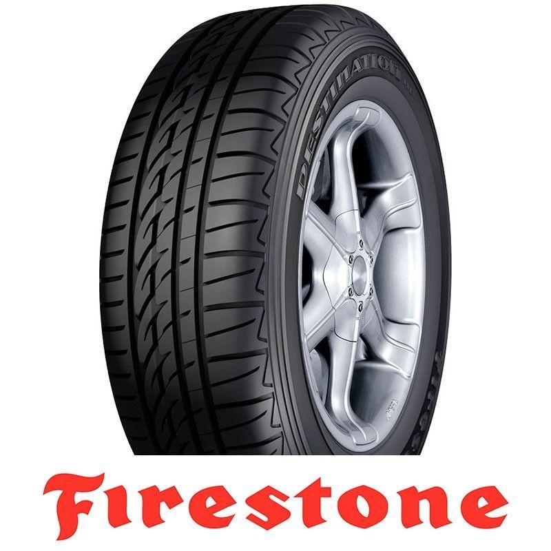 Firestone DESTINATION HP 255/60 R17 106H TL