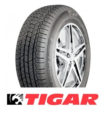 TIGAR 235/55 R19 105Y EXTRA LOAD TL SUV SUMMER TG