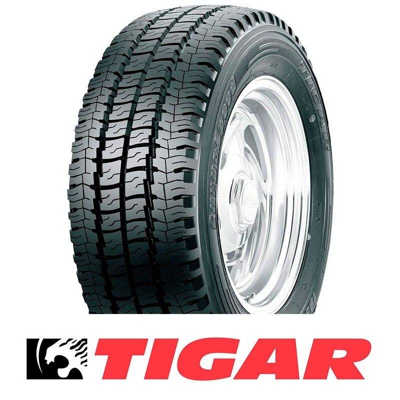 TIGAR 185 R 14C 102/100R TL CARGO SPEED  TG