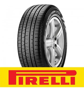 PIRELLI SCORPION VERDE ALL SEASON 255/55R18 105V