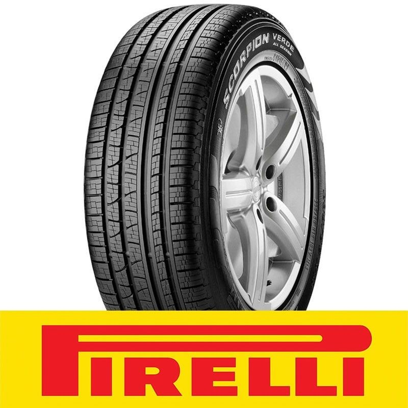 PIRELLI SCORPION VERDE ALL SEASON 245/60R18 109H