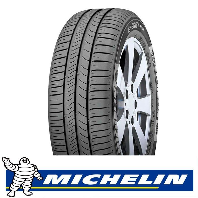 MICHELIN 185/60 R14 82H TL ENERGY SAVER+ GRNX MI