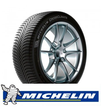 MICHELIN 195/55 R16 91V XL TL CROSSCLIMATE+ MI