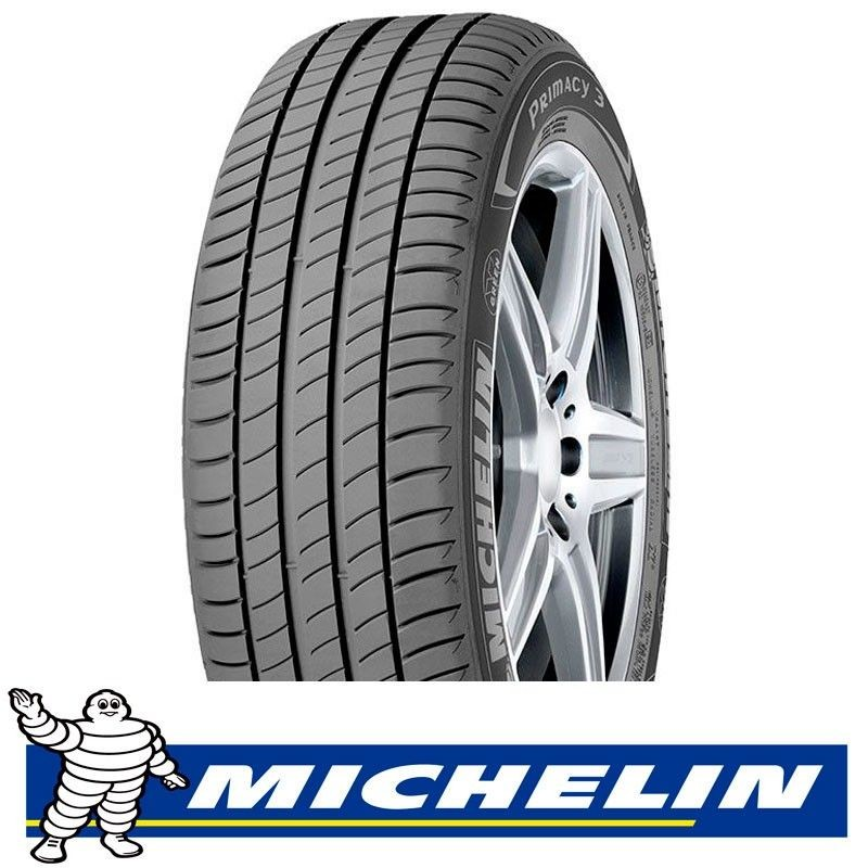 MICHELIN 205/55 R17 91W TL PRIMACY 3  GRNX MI