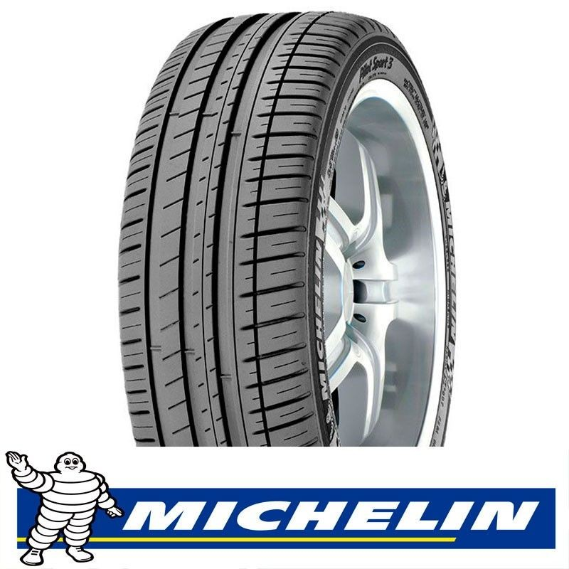 MICHELIN 255/40 ZR1899Y XL TL PILOT SPORT 3 MO1 GRNX MI