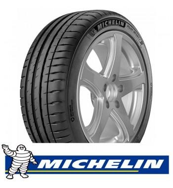MICHELIN 255/40 ZR1899Y EXTRA LOAD TL PILOT SPORT 4 MI