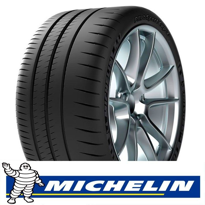 MICHELIN 265/35 ZR1998Y XL TL PILOT SPORT CUP 2 MO1 MI