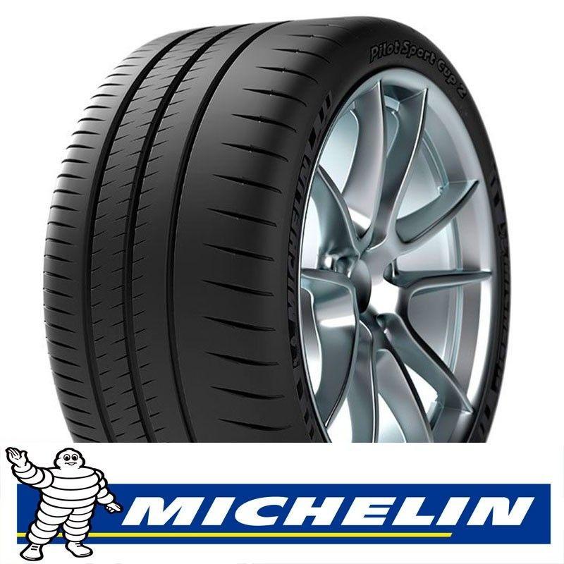 MICHELIN 265/35 ZR1998Y XL TL PILOT SPORT CUP 2 DT MI