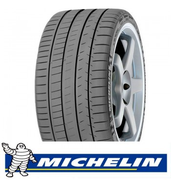 MICHELIN 245/40 ZR2099Y EXTRA LOAD TL PILOT SUPER SPORT  MI