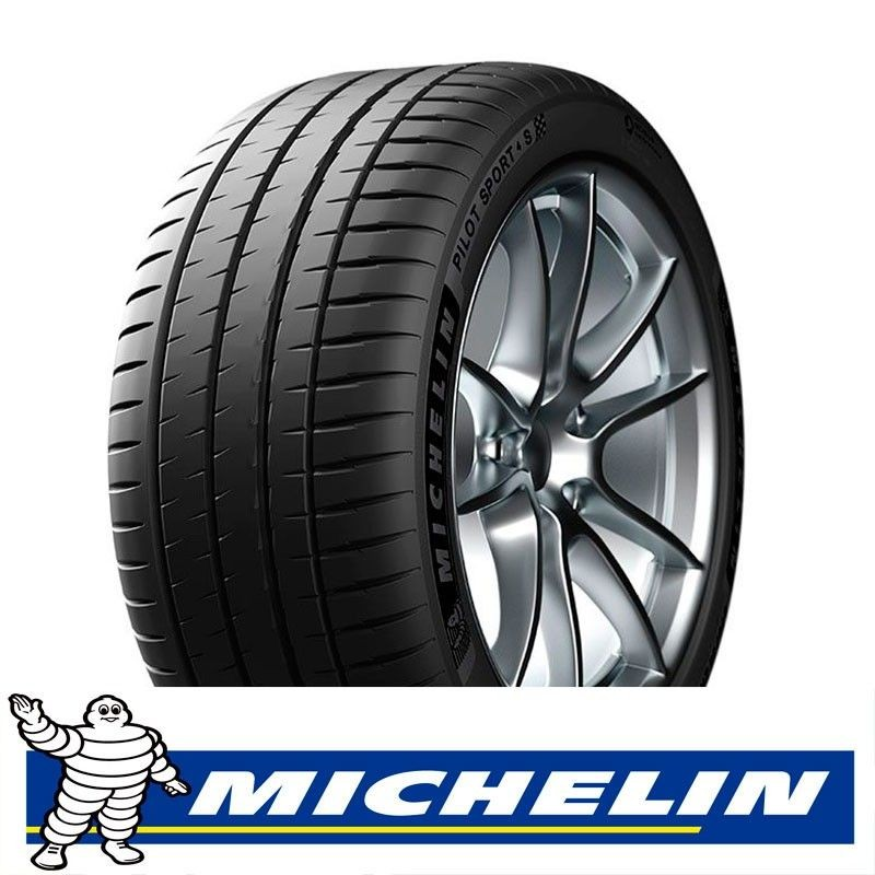 MICHELIN 265/30 ZR2094Y EXTRA LOAD TL PILOT SPORT 4 S MI