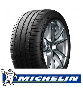 MICHELIN 265/35 ZR2099Y XL TL PILOT SPORT 4 S N0 MI