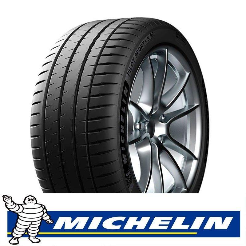 MICHELIN 285/35 ZR20104Y EXTRA LOAD TL PILOT SPORT 4 S MI