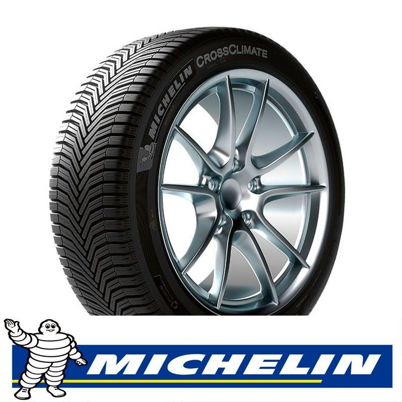 MICHELIN 215/55 R18 99V XL TL CROSSCLIMATE SUV MI