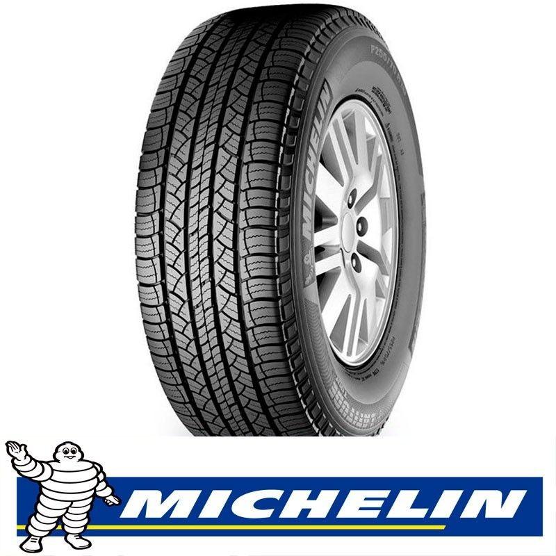 MICHELIN 285/60R18 120V EXTRA LOAD TL LATITUDE TOUR HP GRNX MI
