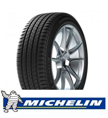 MICHELIN 255/45 R20 105Y XL TL LATITUDE SPORT 3 ACOUSTIC T0 MI