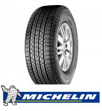 MICHELIN 255/55R18 109H EXTRA LOAD TL LATITUDE TOUR HPZP DTMI