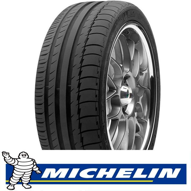 MICHELIN 205/55 ZR17 95Y EXTRA LOAD TL PILOT SPORT PS2 N1 MI