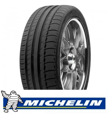 MICHELIN 235/40 ZR1895Y EXTRA LOAD TL PILOT SPORT PS2 N4 MI