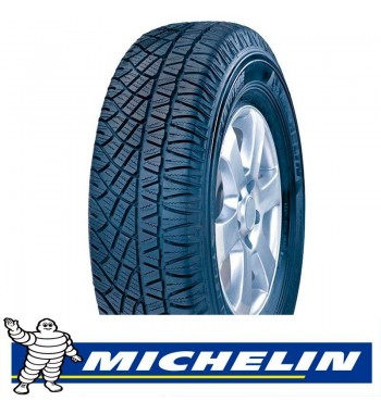 MICHELIN 235/55 R17 103H EXTRA LOAD TL LATITUDE CROSS MI